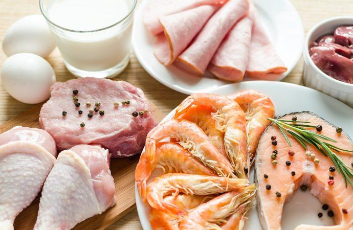 Czy twaróg to dobre źródło białka?
