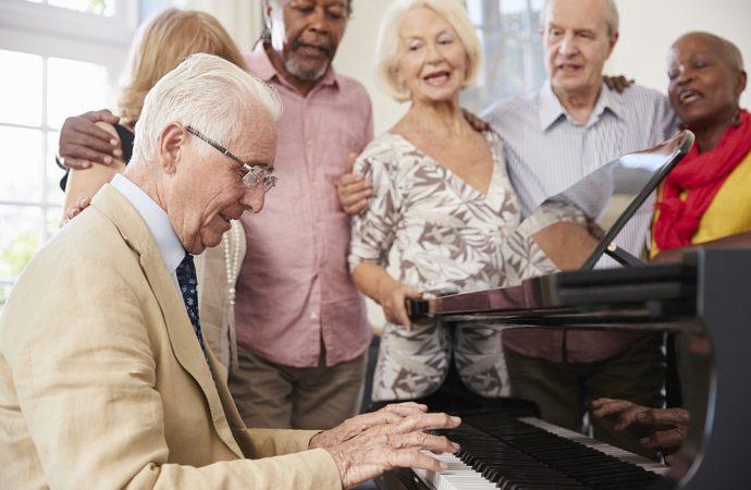 Sposoby na naukę śpiewu