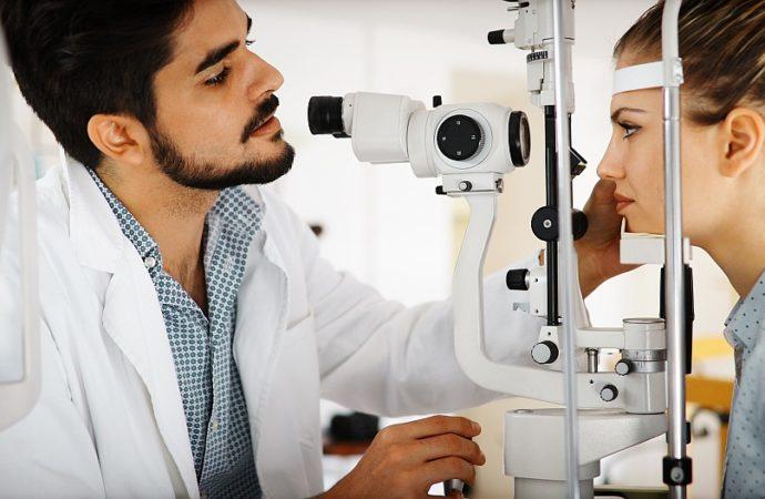 Laserowa korekcja wzroku na poprawę widzenia