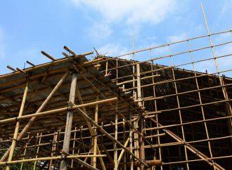 Zalety rusztowania budowlanego